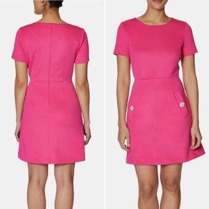 NWT Betsey Johnson Watermelon Bliss Mini Dress